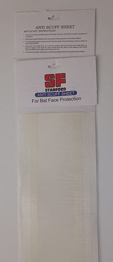 antiscuff Ss Fibre Face Protection Sheet