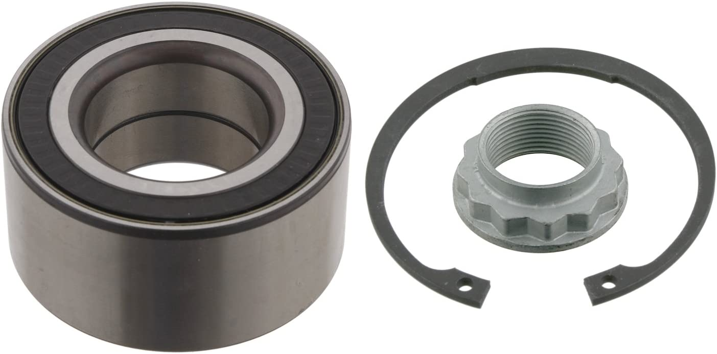 NEW BMW E46 X5 OEM Wheel Bearing Front Left Or Right 31 22 1 095 702