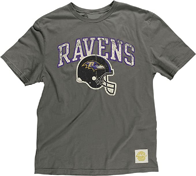 half off d919a eb213 Amazon.com : Reebok Baltimore Ravens Button Hook Slimmer Fit ...