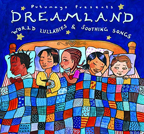 Dreamland: World...