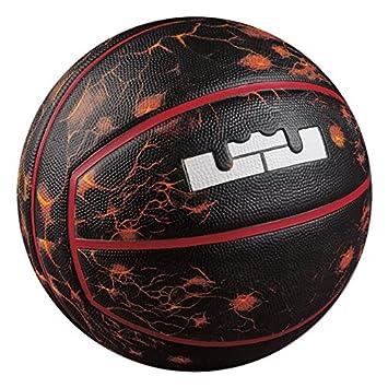 best sneakers 09915 5b9e8 NIKE LEBRON XII OUTDOORS PLAYGROUND Basketball Ball 0534-013 Size 7,  Basketballs - Amazon Canada