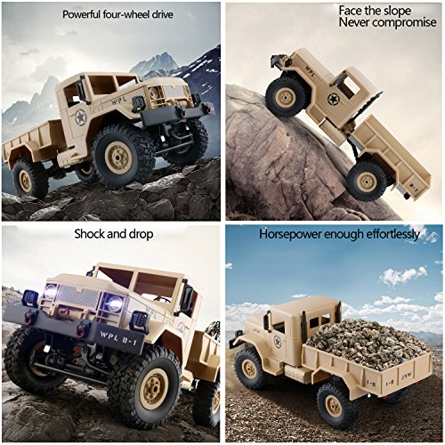 The 8 best rc military vehicles
