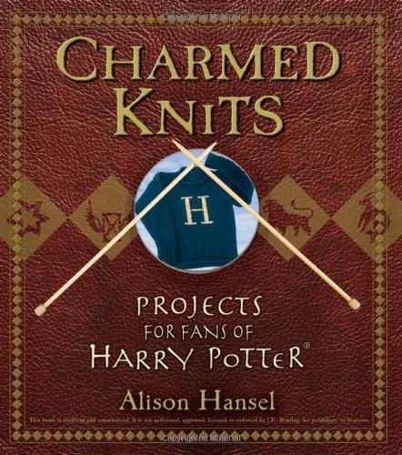 Charmed Knits Projects For Fans Of Harry Potter Alison Hansel