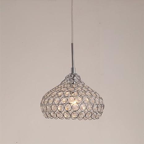 drum lighting pendant. TomDa® Mini Modern Chandelier Drum Lighting K9 Crystal Ball Fixture Pendant  Ceiling Lamp Drum Lighting Pendant