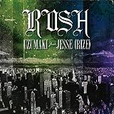 RUSH(regular ed.)