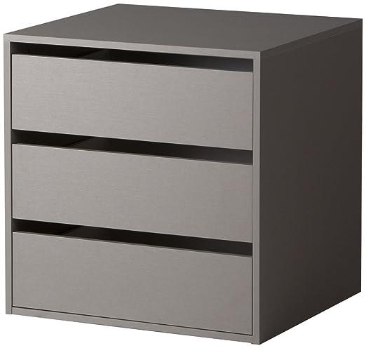 Opinioni per Cassettiera interna armadio 3 cassetti accessorio
