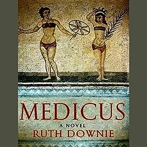 Medicus Audiobook