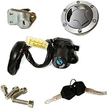 Amazon.com: UnlimitedRider - Juego de llaves de bloqueo para ...