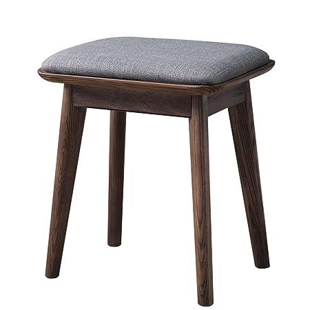 Amazon De Hocker Alle Massivholz Make Up Moderne Minimalistische