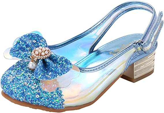 Flower Girl Wedding Party Shoes