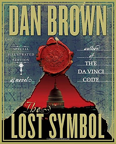 The Lost Symbol  Special Illustrated Edition  A Novel