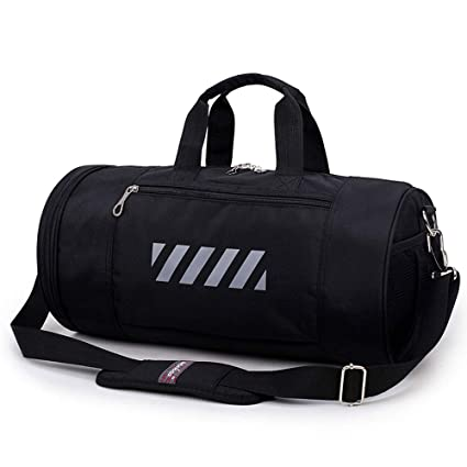 a5af574fa76a XF Gym Totes Fitness Bag Female Sports Leisure Bag Male Tide Travel Bag Wet  and Dry