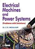 Electrical Machines and Power Systems-Problems with Solution