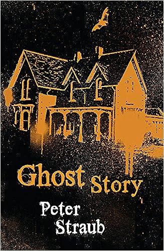 The Ghost Story [EN] - Peter Straub
