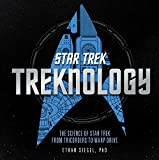 img - for Treknology: The Science of Star Trek from Tricorders to Warp Drive book / textbook / text book