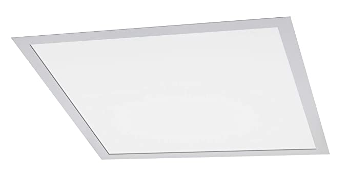 Trango 40 Watt 3000 Lumen Led Panel Deckenpanel 620x620 Mm