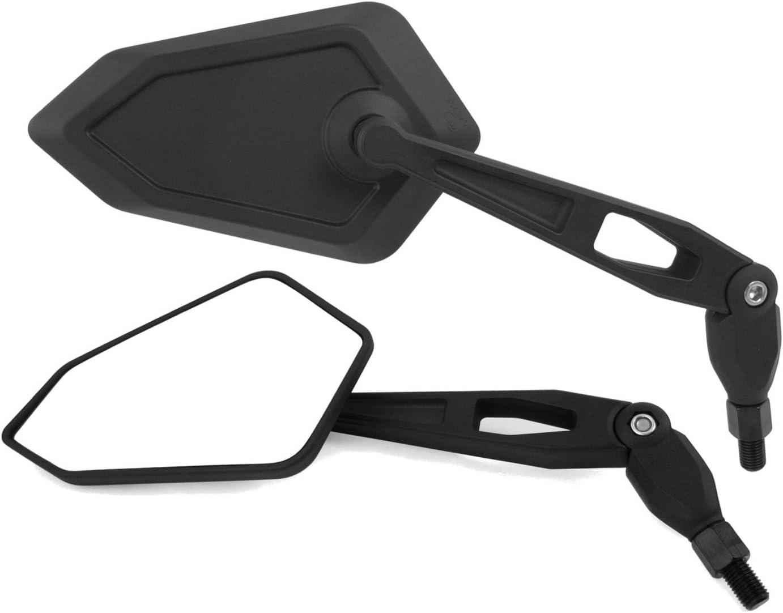 Rückspiegel Set Kompatibel Mit Ktm Exc 200 250 2x Spiegel Ktm Exc 300 380 400 V6 Auto