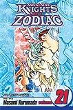 Knights of the Zodiac (Saint Seiya), Vol. 21