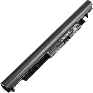 JC04 Battery Replacement for HP 17-bs067cl 17-bs049dx 15-bw011dx 15-bw053od 15-bs015dx JC03 Notebook PC Series Spare 919681-221 919700-850 919701-850 HSTNN-DB8E TPN-W129 Laptop Notebook Battery