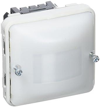 Legrand plexo - Detector movimiento plexo 1000w