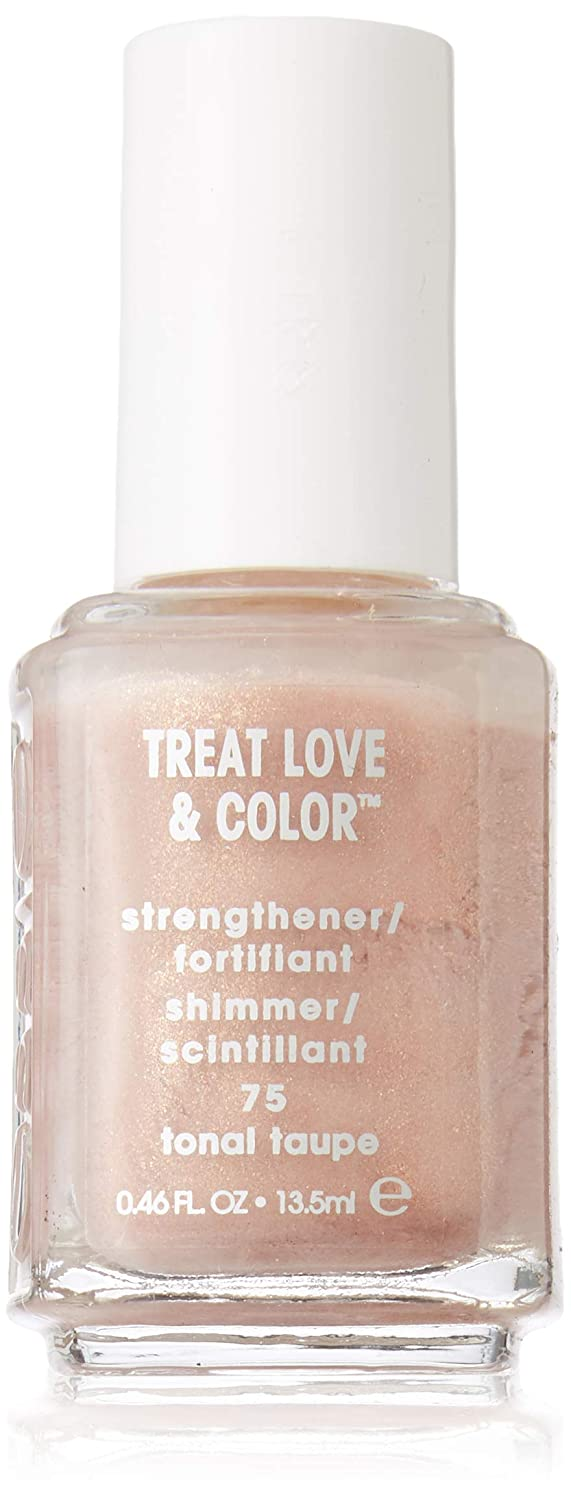 Amazon Com Essie Treat Love Color Strengthener For Normal To Dry