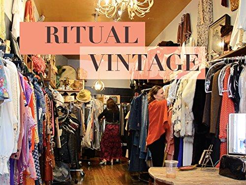 Ritual Vintage