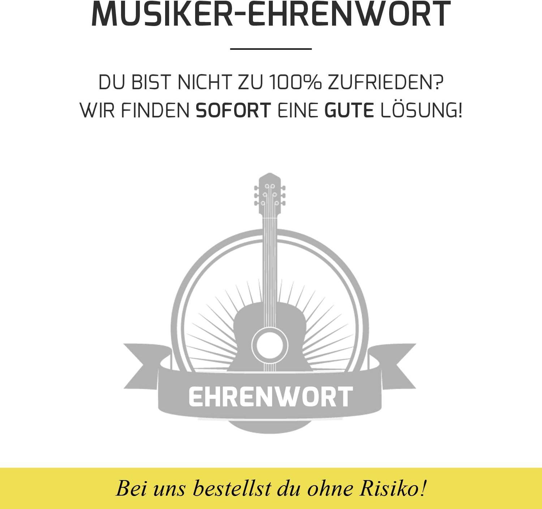 Soporte de pared para guitarra (2 unidades) + eBook ☆ Cejilla de ...