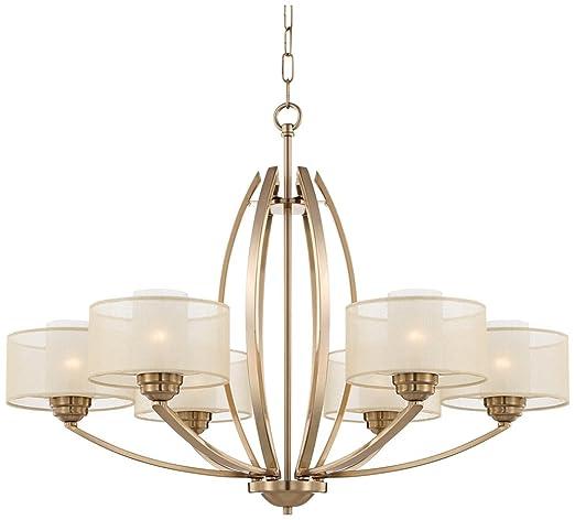 Possini euro alecia 34 wide french gold chandelier possini euro possini euro alecia 34quot wide french gold chandelier aloadofball Choice Image