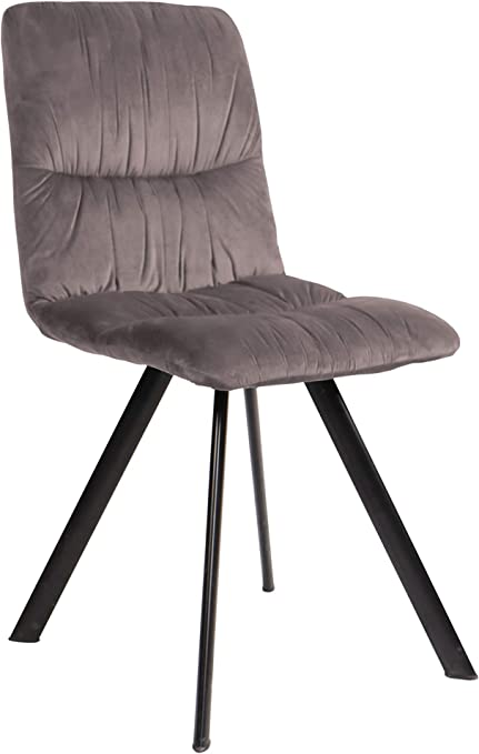 silla de comedor velur