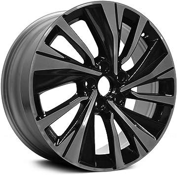 """Honda Accord 2016 2017 18/"""" OEM Wheel Rim 42700T2AL82"""