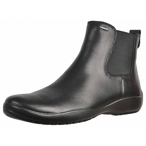 Geox Botas Para Mujer, Color Negro, Marca, Modelo Botas Para
