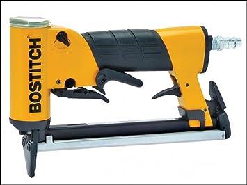 Bostitch 21684B-E Pneumatic Wide Crown Stapler