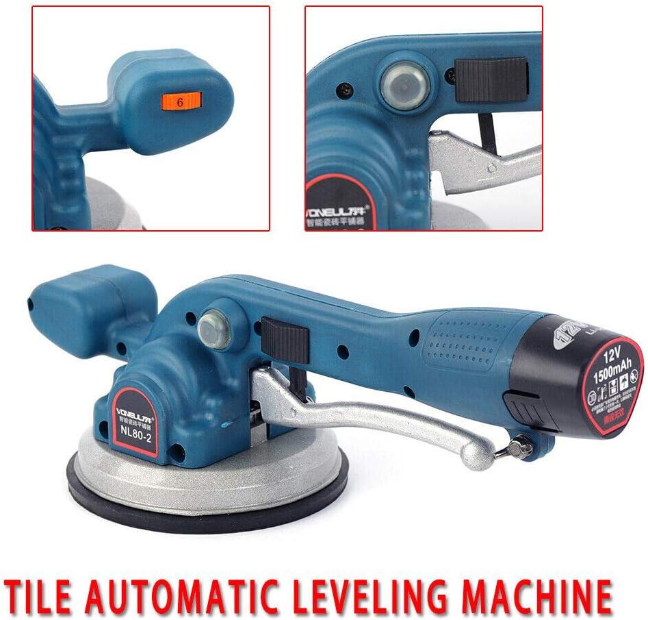 TOWERS1 Electric Tile Flattening Tool Handheld Ceramic Tile Vibrator Tile Flattening Machine United States