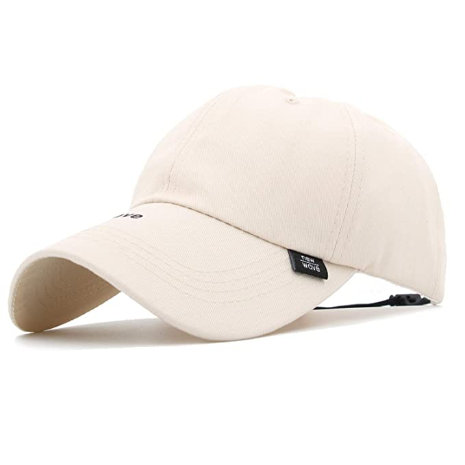 ANDERDM Baseball Cap for Women Men Fashion Trucker dad Hats Snapback Gorras Bonnet Mens Hats Hip