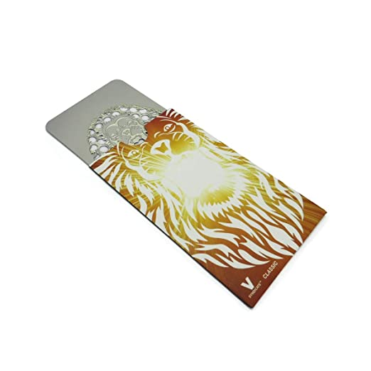 Grinder tarjeta - León: Amazon.es: Hogar