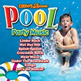 DREWS FAMOUS POOL PARTY MUSIC COMPACT DISC