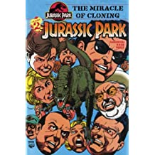Jurassic Park Vol. 2: The Miracle of Cloning