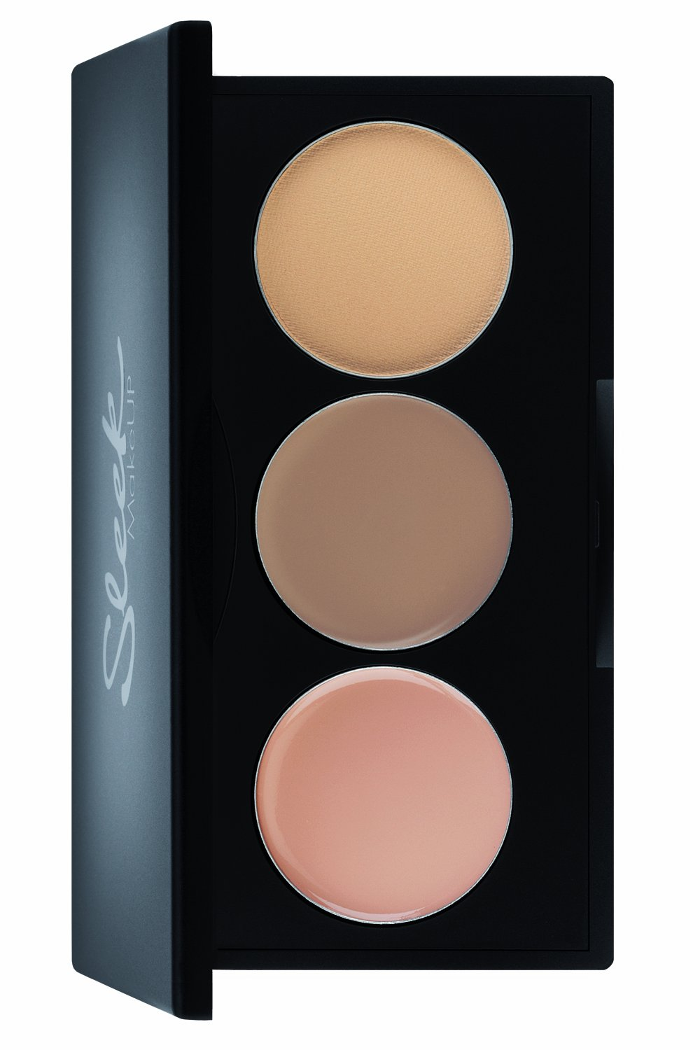 Sleek Make Up Face Form Contour and Blush Palette Light 20g ...