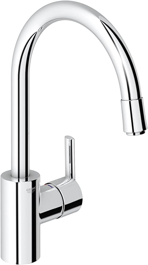 Import Allemagne GROHE Mitigeur /Évier Feel 32671000
