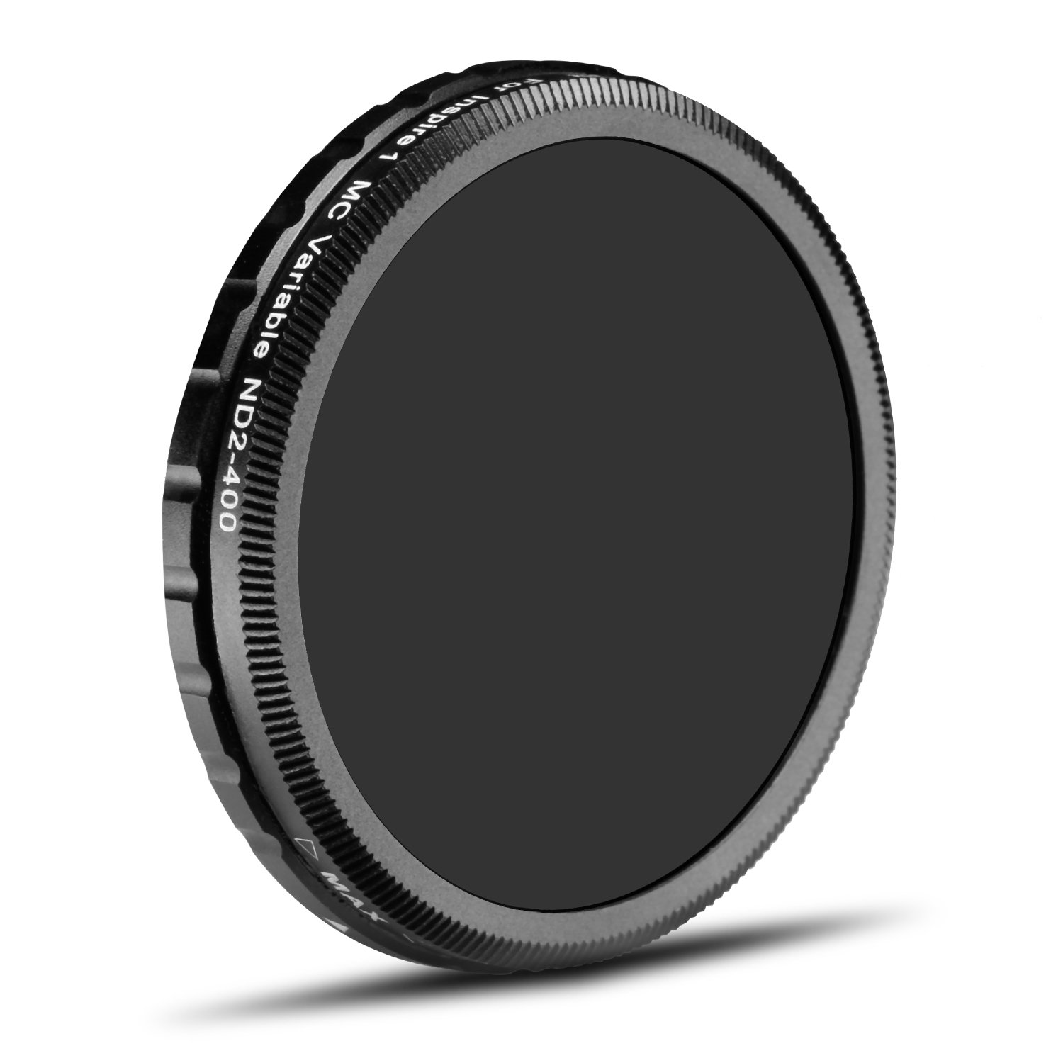 Neewer® for DJI Inspire 1 ND2-ND400 Neutral Density Adjustable Variable Filter Made of High Definition Optical Glass