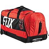 Fox Racing Honda Shuttle Roller Sports Gear Bag - Red / One Size