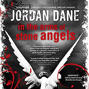 In the Arms of Stone Angels Audiobook