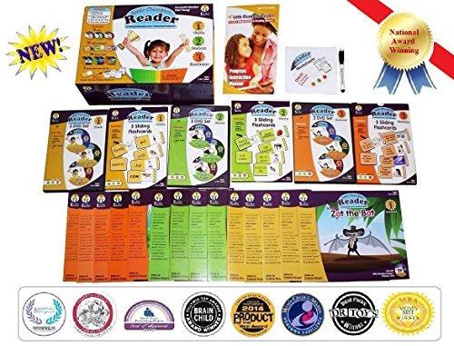 Early Reading Program For Baby Toddler Preschool Kindergarten- Alphabet Vowel.. 18