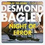Night of Error | Desmond Bagley