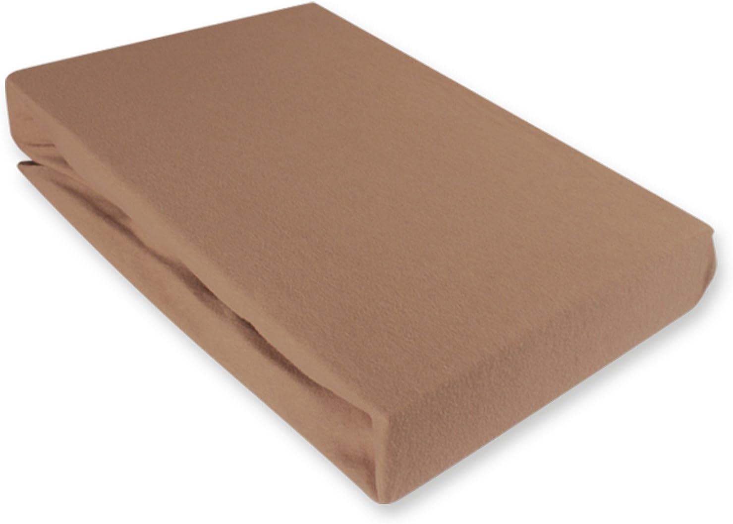Jersey Kinder Spannbettlaken Marine 70x140cm 100/% Baumwolle