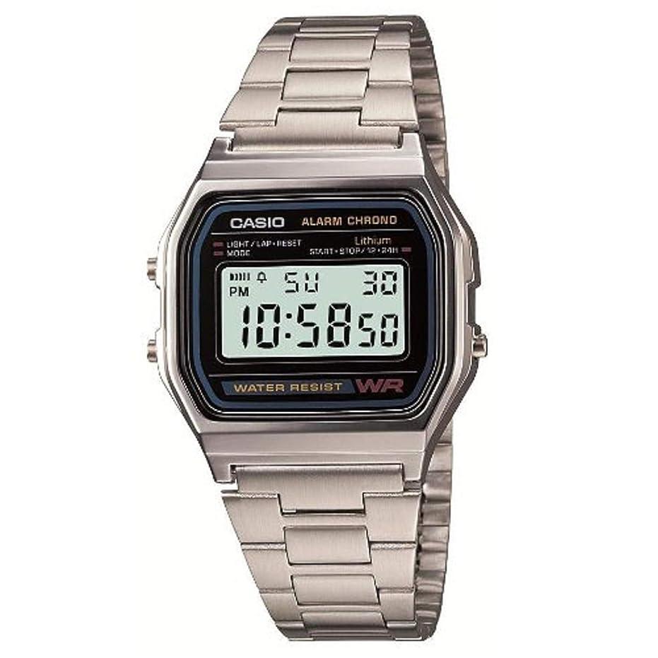 ポジション魅力的であることへのアピール悪夢[カシオ]CASIO 腕時計 スタンダード MRW-200HJ-1BJF メンズ