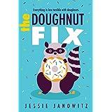 The Doughnut Fix (The Doughnut Fix, 1)