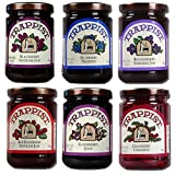 6-Jar Variety Pack: Berry Pack