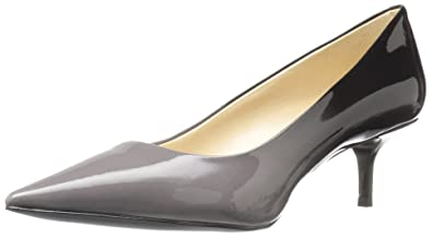 5dfe66bb118 Nine West Women s Franco Patent Dress Pump