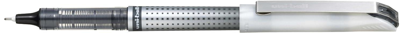 Uni-Ball UB-187S Eye Needle Lot de 12 stylos rollers Rouge